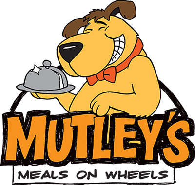 Mutleys Meals On Wheels